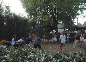 camping - activité 1